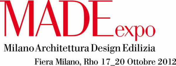 Made Expo 2012