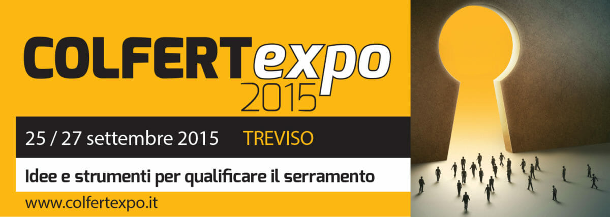 Colfert Expo 2015