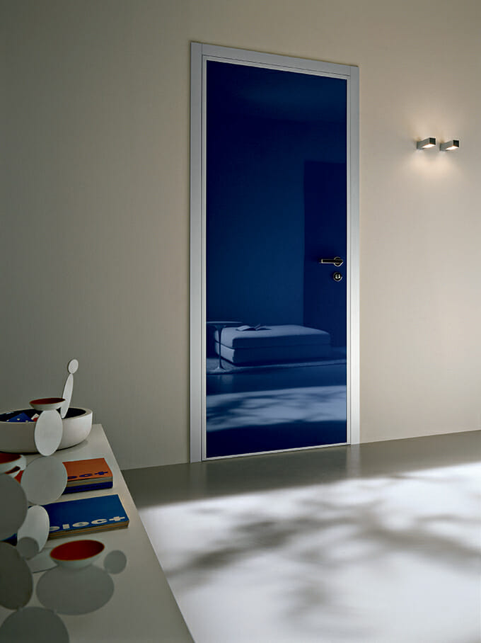 & Armored doors Bauxt - Quality and safety 100% made in Italy