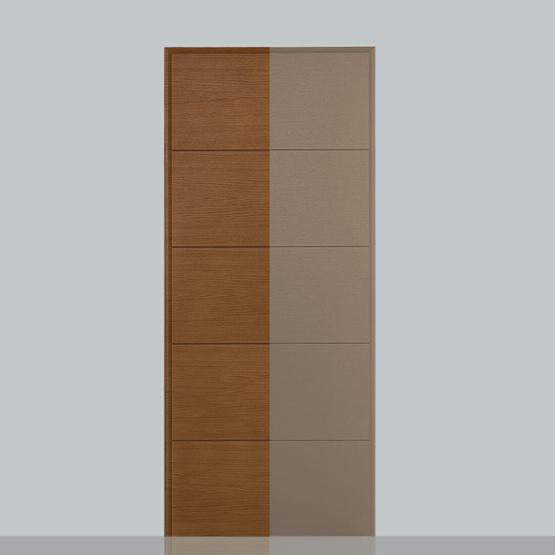 Lux wood / Lux lacquered & Armoured doors Bauxt - Manufacturing Lux wood / Lux lacquered Pezcame.Com