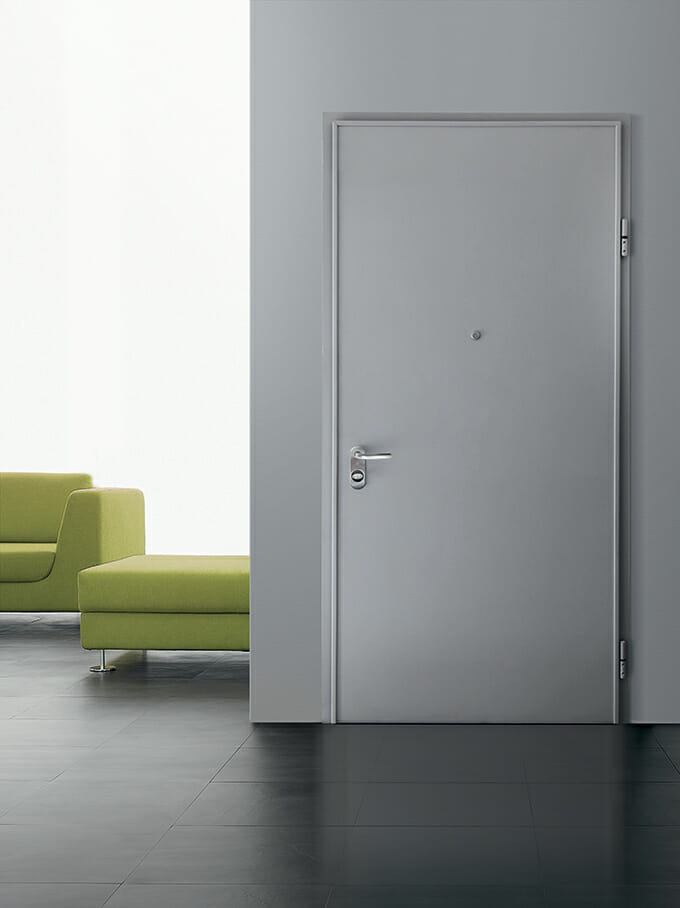 Armored Doors Bauxt Quality And Safety 100 Made In Italy