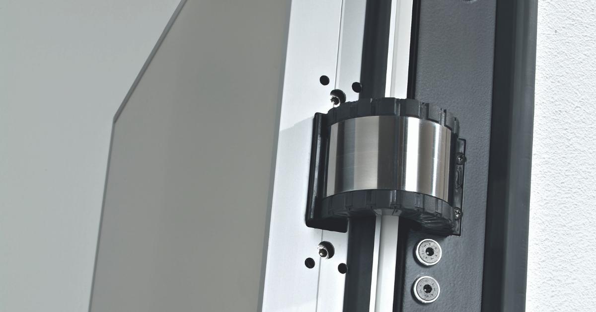 Cerniere per porte blindate Bauxt: Tipologie e funzionamento