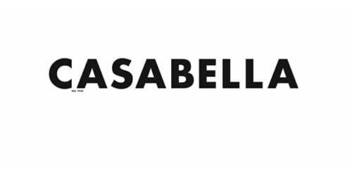 Casabella, giugno 2019