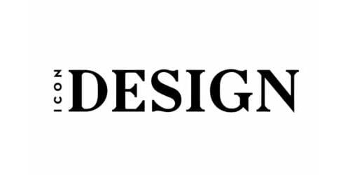 Icon Design di Panorama, agosto 2019