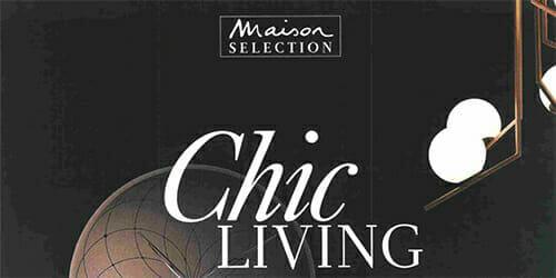 Marie Claire - Maison Selection, dicembre 2018